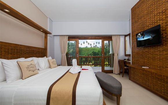 The Lokha Ubud 4*