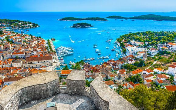Fly Drive Discover Dalmatia