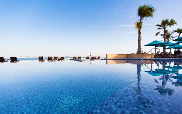 Family Beach Resort In Award-Winning JA Jebel Ali Golf Resort