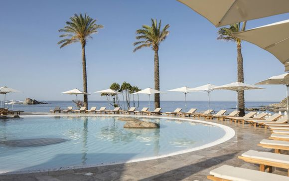 Falkensteiner Resort Capo Boi 5*