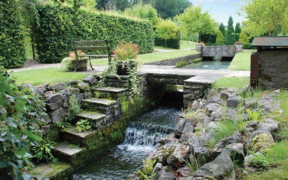 Ston Easton Park**** - Somerset - UK