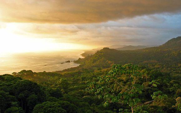 A Taste Of Costa Rica