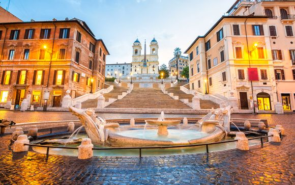 Hotel Cicerone 4*