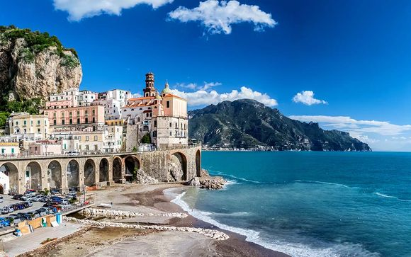 Nh Collection Grand Hotel Convento Di Amalfi 5 Amalfi Up To 70 Voyage Prive