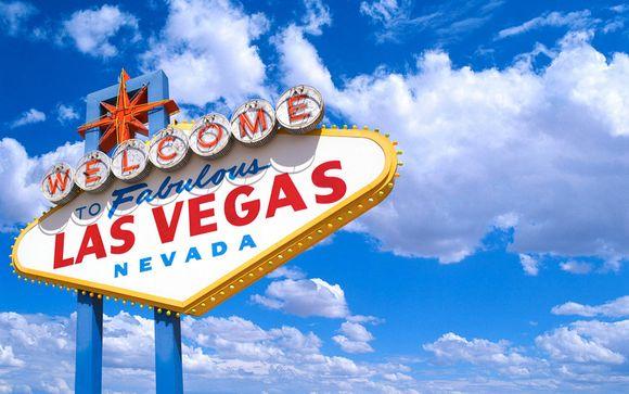 Stratosphere Hotel - Las Vegas