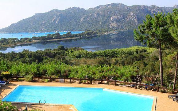 Residence Castell'Verde