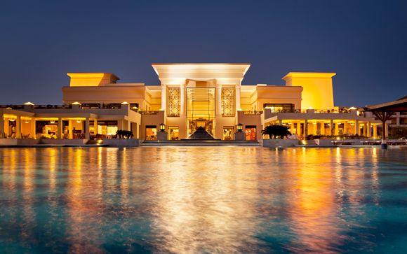 Sheraton Soma Bay Resort 5*