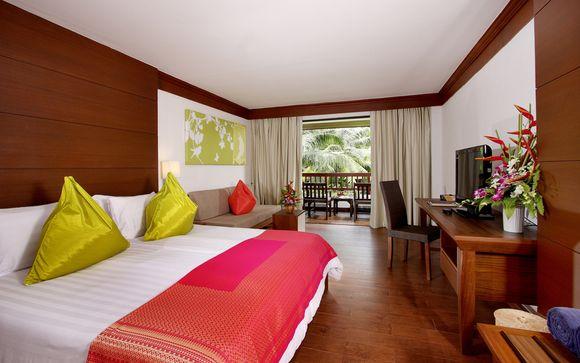 Kamala Beach Resort (a Sunprime Resort) 4* - Phuket