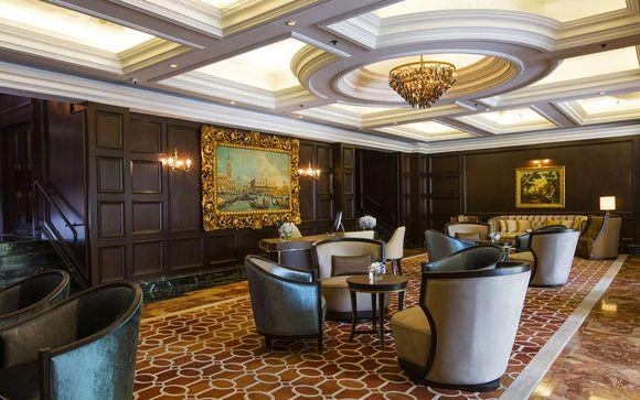 The Ritz Carlton Kuala Lumpur 5*