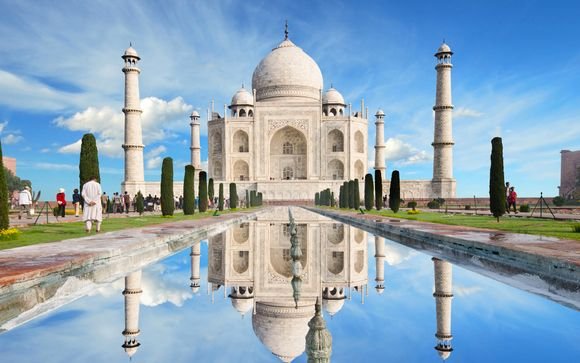 A 7 Night Journey Through the Best of Enchanting India