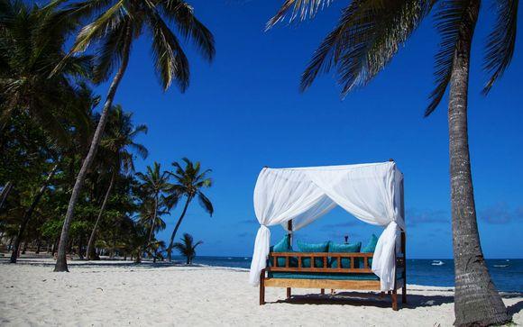 Amani Tiwi Beach Resort 4 Safari