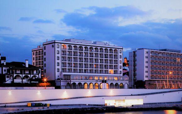 Grand Hotel Açores Atlântico 5*