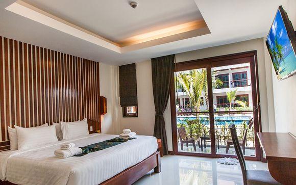 T-Villas Phuket 4*