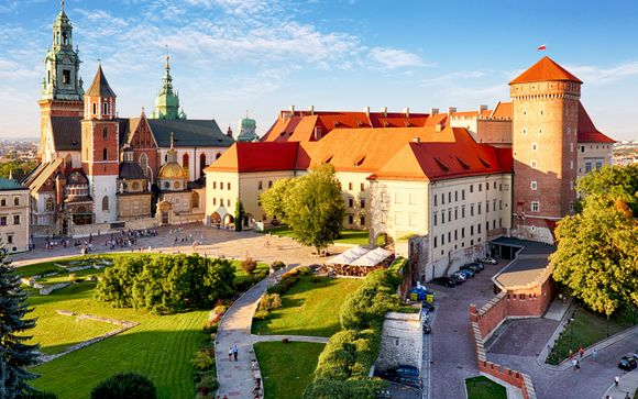 Vienna House Easy Cracow 3*