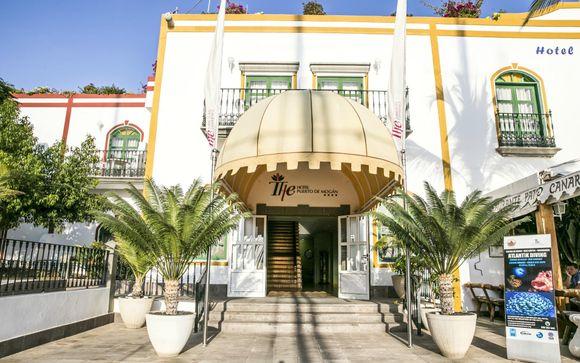 Puerto de Mogán THe Home Collection