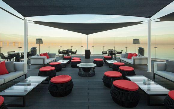 Myriad by SANA Hotels 5*