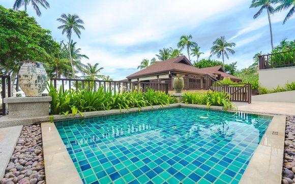 Impiana Resort Chaweng Noi 4*