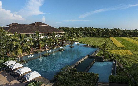 Golden Triangle & Goa's Beaches 5*