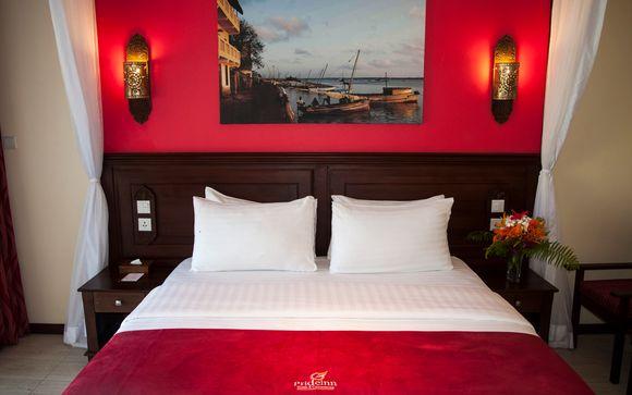 PrideInn Paradise Bach Resort 4*