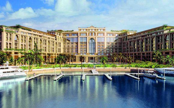 Palazzo Versace 5*