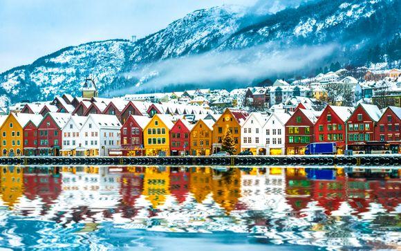 Magic of the Norwegian Fjords