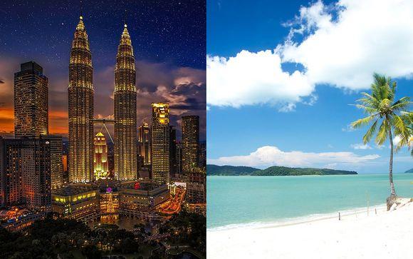 Discover Malaysia 4*