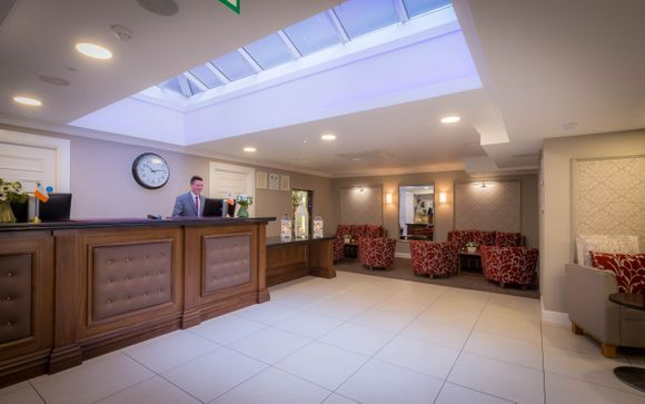Belvedere Hotel 3*