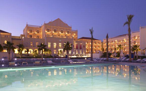 The Lake Spa Resort***** - Algarve - Portugal