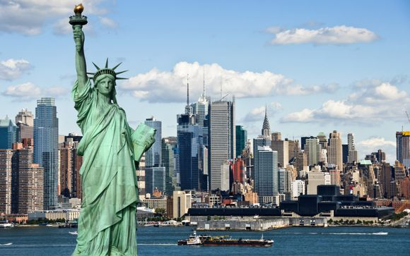 Aliz Hotel Times Square NYC & Washington Park Hotel Miami 4*