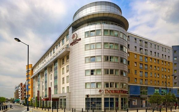 Doubletree By Hilton London Chelsea 4*