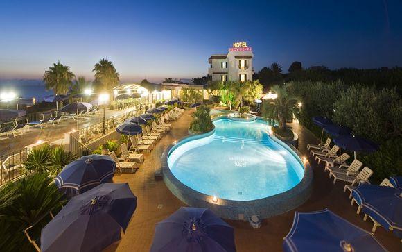 Hotel Terme Providence 4*