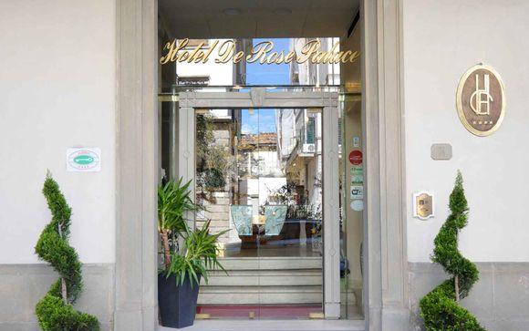 De Rose Palace Hotel 4*