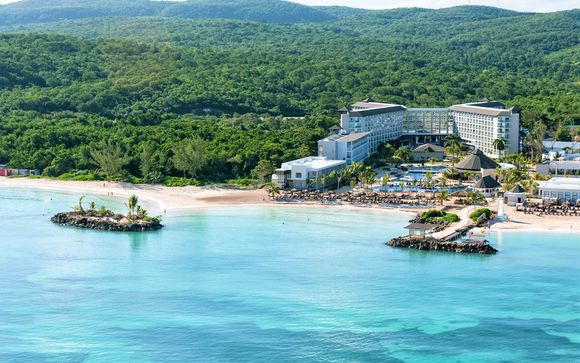 Royalton White Sands Resort 5*