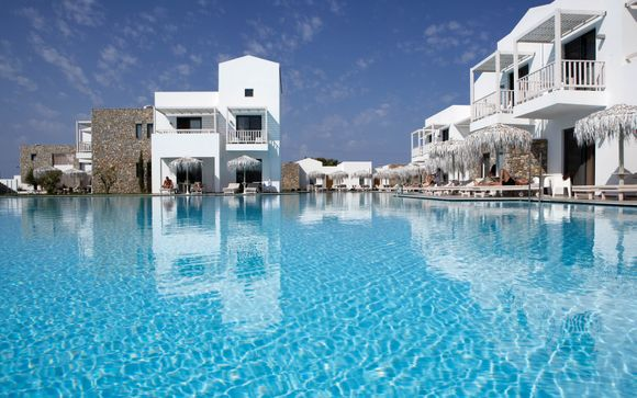 Adults Only Design Hotel