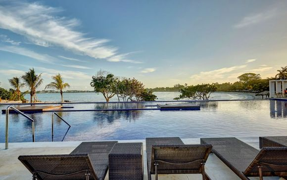 Adults-Only All-In Luxury in Jamaican Paradise