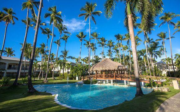 Impressive Resort and Spa 5*