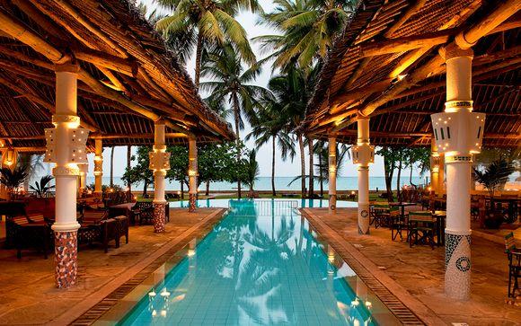 Neptune Village Beach Resort & Spa 4* & Safari Trip