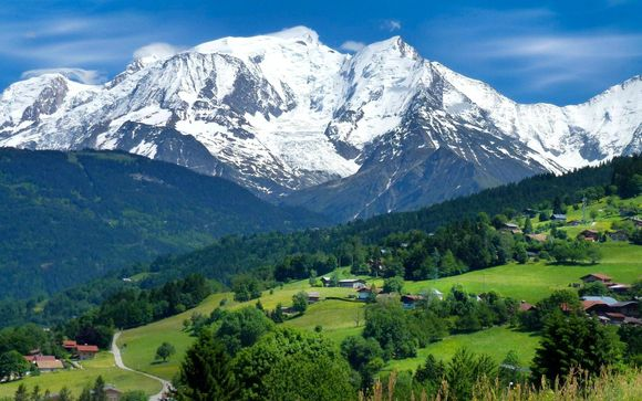 Les Roches Sweet Hotel Spa 4 Cordon Megeve Up To 70