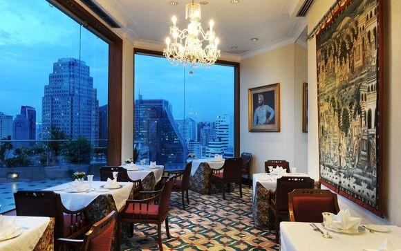 Rembrandt Hotel 4*
