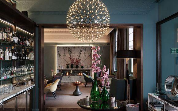 Arbor Hyde Park Hotel 4*