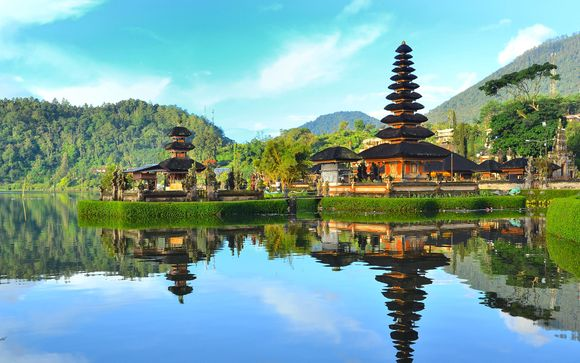 Bali Tour and Island Exploration