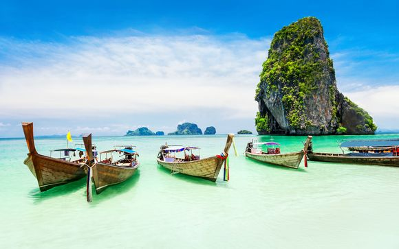 Your Extension to Phuket