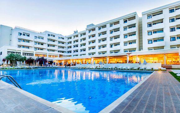 Albufeira Sol Hotel & Spa 4*