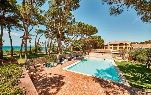 Il Praia Art Resort 5*