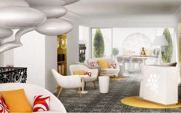Iberostar Grand Hotel Portals Nous 5* - Adults Only