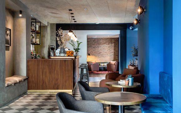 Hotel Diplomat 4*