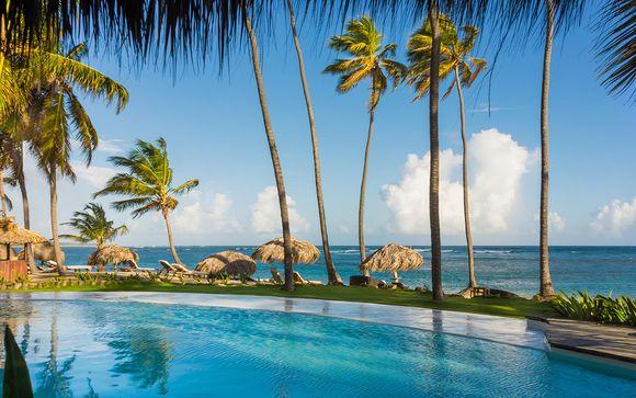 Zoëtry Agua Punta Cana 5*