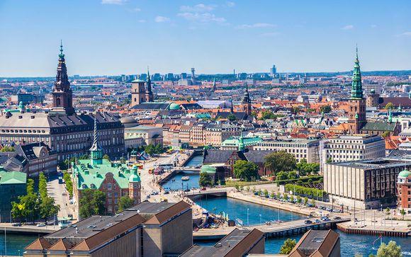 Willkommen in Kopenhagen