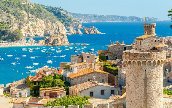Welkom aan ... de Costa Brava!
