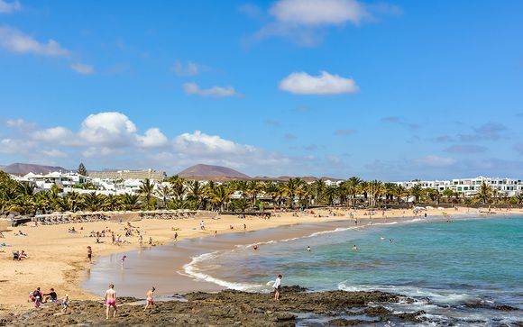 Welkom in ... Costa Teguise!
